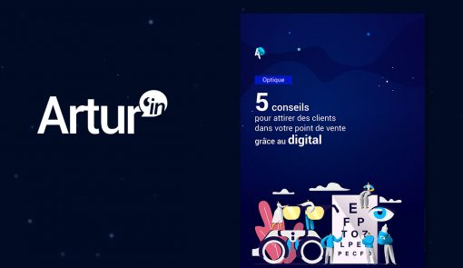 guide pratique : opticien digital